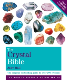 The Crystal Bible Volume 1 : Godsfield Bibles, Paperback Book