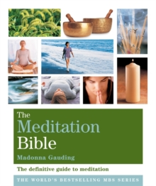 The Meditation Bible : Godsfield Bibles, Paperback Book