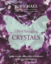 Life-Changing Crystals, Paperback Book