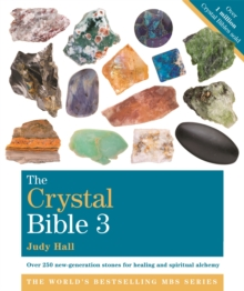 The Crystal Bible, Volume 3 : Godsfield Bibles, Paperback / softback Book