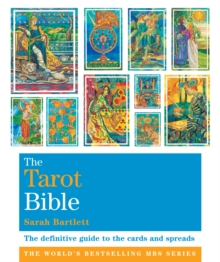 The Tarot Bible : Godsfield Bibles, EPUB eBook