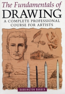 Fundamentals of Drawing, Paperback Book