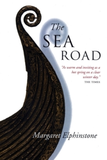 The Sea Road, Paperback Book