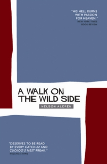 A Walk On The Wild Side, Paperback / softback Book