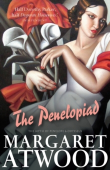 The Penelopiad, Paperback Book