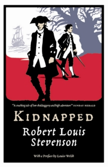 Kidnapped, Paperback / softback Book