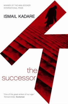 The Successor, Paperback / softback Book