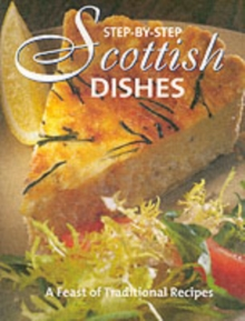 Scottish Dishes, Paperback Book