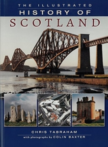 Illustrated History of Scotland, Paperback / softback Book