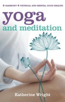 Yoga and Meditation, Book Book