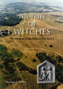 The Tribe of Witches, Paperback / softback Book
