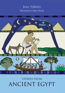 Stories from Ancient Egypt, Paperback / softback Book