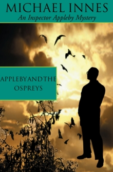 Appleby and the Ospreys, Paperback Book