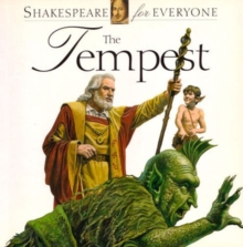 Tempest : Shakespeare for Everyone, Paperback Book