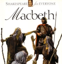 Macbeth : Shakespeare for Everyone, Paperback Book