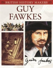 Guy Fawkes, Paperback Book