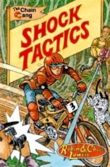 Shock Tactics : The Chain Gang Series, Paperback Book