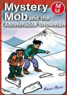 Mystery Mob and the Abominable Snowman, Paperback / softback Book