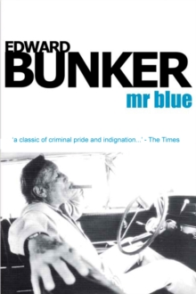 Mr Blue, Paperback Book