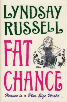 Fat Chance, Hardback Book