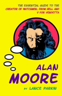 Alan Moore, EPUB eBook