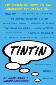 Tintin, EPUB eBook