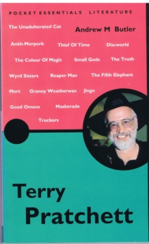 Terry Pratchett, EPUB eBook
