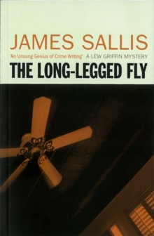 The Long-legged Fly, Paperback Book
