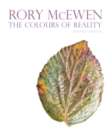 Rory McEwen : The Colours of Reality (revised edition), Hardback Book