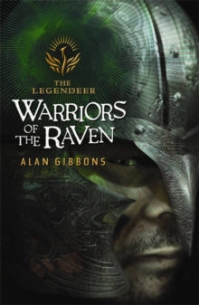 The Legendeer: Warriors of the Raven, Paperback Book