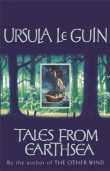 Tales from Earthsea : The Fifth Book of Earthsea, Paperback Book