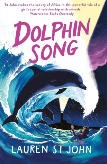 The White Giraffe Series: Dolphin Song : Book 2, Paperback Book