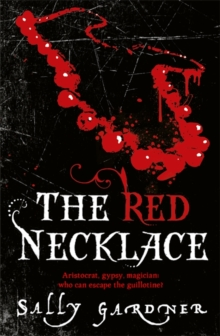 The Red Necklace, Paperback / softback Book