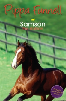 Tilly's Pony Tails: Samson : Book 4, Paperback Book