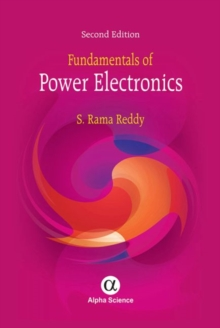 Fundamentals of Power Electronics, Hardback Book