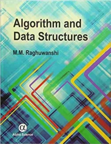 Algorithm and Data Structures, Hardback Book