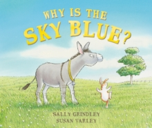 Why Is The Sky Blue?, Paperback / softback Book