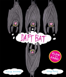 Daft Bat : Glow-in-the-dark cover, Paperback Book