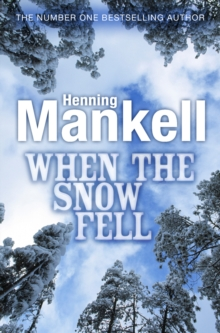 When the Snow Fell, Paperback Book