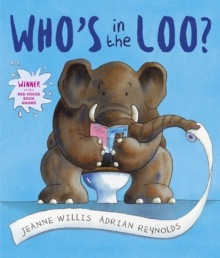 Who's in the Loo?, Paperback Book