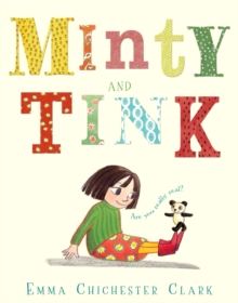 Minty and Tink, Paperback Book