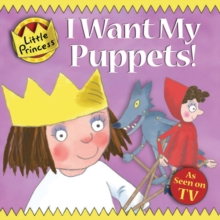 I Want My Puppets!, Paperback / softback Book