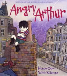 Angry Arthur, Paperback Book