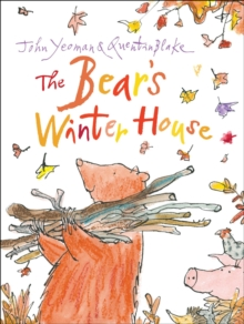 The Bear's Winter House, Paperback / softback Book