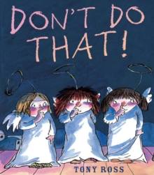 Don't Do That!, Paperback Book