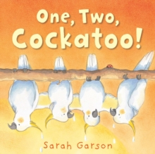 One, Two, Cockatoo!, Paperback Book