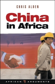 China in Africa, Paperback Book