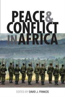 Peace and Conflict in Africa, Paperback / softback Book