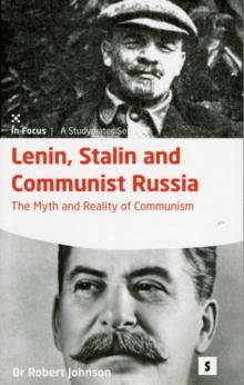 explain the methods taken by stalin