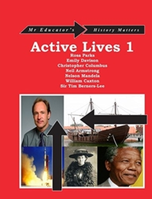 Active Lives Pack 1, Paperback Book
